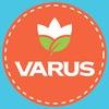 Сеть супермаркетов VARUS