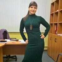 Юлия Кабышева