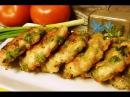 Куриные растрепки-вкусные куриные оладьи! Куриные растрепки рецепт. Котлеты куриные рубленые.