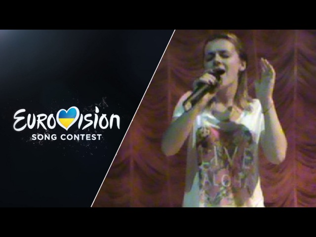 Jamala - 1944 (Eurovision 2016: Ukraine) (cover by Юлия Мяновская) ShowYourself