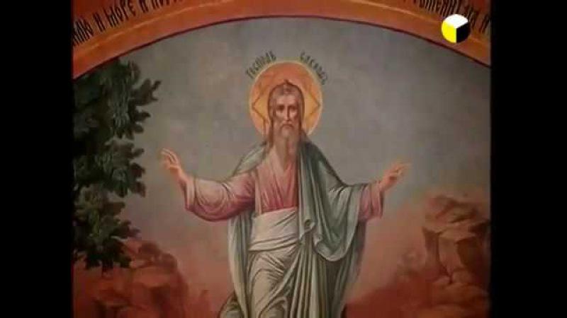 реж.Г.Царёва. Заговор против Бога!