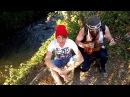 Чёрный плащ/Darkwing Duck - Rocky Leon ukulele cover