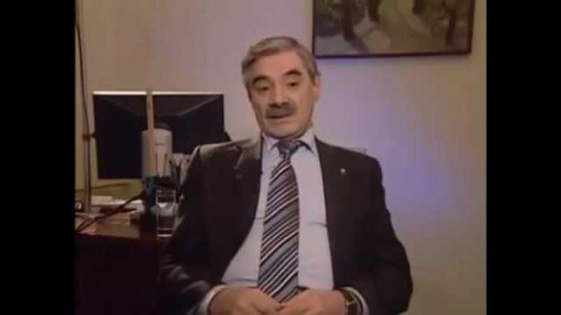 Панкратов -Черный рассказывает анекдот