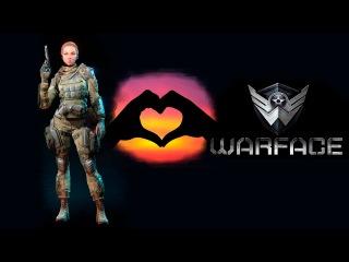 I believe in WarFace / Я верю в ВарФейс АкадемияWarface
