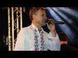 Олег Скрипка та оркестр