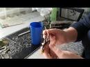 Размножение розы Метод Буррито