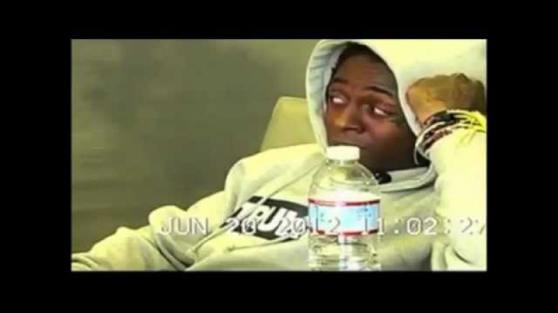 Lil Waynes Hilarious Interview