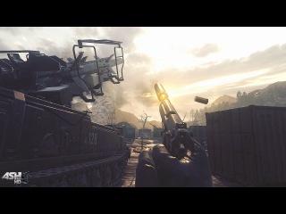MW Remastered Gun Sync #2 - Fallin' In Love