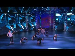 Танцы: Группа 1 (сезон 3, серия 13)