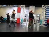 Танцы: Настя Волкова и Даян - Самое непредсказуемое шоу в России (сезон 3, серия 14)