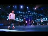 Танцы: Хореография Игоря Рудника. Группа 1 (Роман Bestseller - Полный) (сезон 3, серия 13)