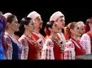 Кубанский казачий хор в Зимнем театре
