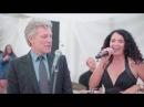 Lourdes Valentin Feat. Jon Bon Jovi Live At Private Weddin HD