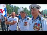 ВМФ - 2016 Морская душа г.Усть - Илимск