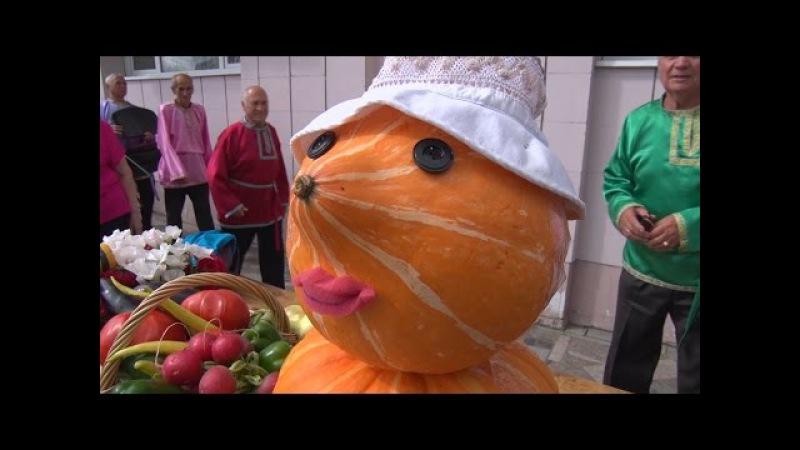 Праздник Урожая - 2016 г. Усть - Илимск