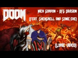 [Patreon Campaign #1] Music Reel: BFG Division (Feat. SheyGrell & Sonic.exe - LYRIC VID)