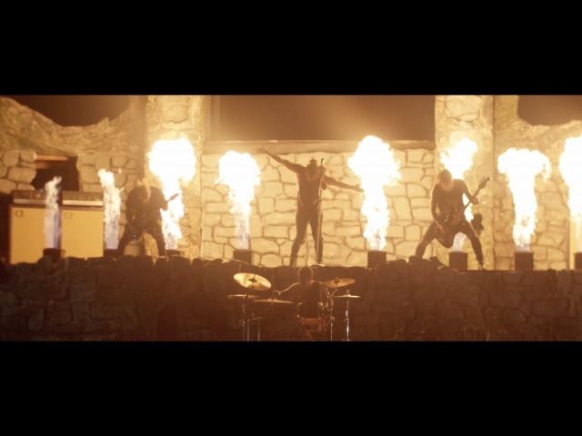 Cane Hill - (The New) Jesus (Official Music Video)
