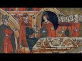 Развод Василия III с Соломонией Сабуровой (рассказывает Алексей Кузнецов)
