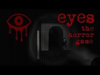 Eyes The Horror Первый взгляд