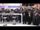 Spain China's Meizu unveils 'Super mCharge' high charging tech at MWC