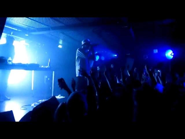 GINSENG STRIP 2002 Yung Lean Sad Boys Live in Paris