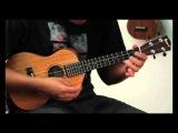 Corey Fujimoto- Pono MTDX - Tommy Emmanuels
