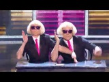 Up and Over it - France's Got Talent 2015 Semi-Final - Week 5