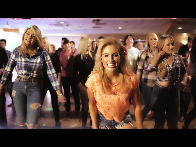 Cliona Hagan 1-2-3 (Official Music Video)