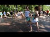 Zouk / Alex Paska & Ksenia Salazkina / Озерна 9 [Art of Play]