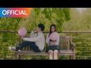 박경 (Park Kyung) - 자격지심 (Feat. 은하 of 여자친구) (Teaser 2)