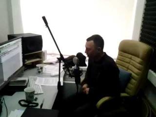 Рома Зверь, лидер группы «Звери» и Виктор Бондарев в проекте «Белые ночи» на ТМ-Р...