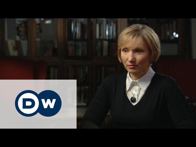 Вдова Александра Литвиненко: Мы все услышали, кто стоит за его убийством. – Немцова.Интервью