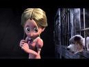 Take Me Home Забери меня домой короткометражный мультфильм про добрую собаку