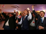 Великобритания выходит из ЕС 52% проголосовали за выход Англии из Евросоюза