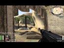 Wolfenstein Enemy Territory- Gameplay Multiplayer 01