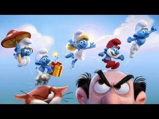 Смурфики. Затерянная деревня / Smurfs: The Lost Village / Русский трейлер (2016)