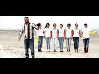 KOMA WELAT - HALAY POTPORI - OFFICIAL VIDEO 2015