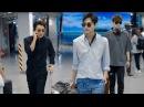 Kore Klip Shin Won Ho Öpücük ~