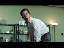 Самоизбиение в офисе — «Бойцовский клуб» (1999) сцена 7/8 QFHD