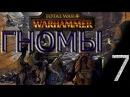 Total War: WARHAMMER - Прохождение за Гномов ! «а грабить хорошо»[СЕРИЯ 7]