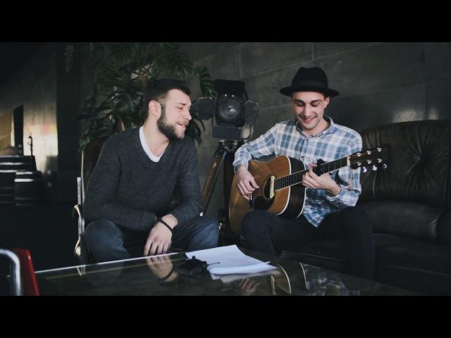 Guns N Roses Knockin On Heavens Door by Kirill Sulyga and Roman Duda
