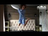 Отзыв от Саши Зверевой  о гостинице в квартирах Крассталкер