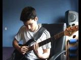 Muse - Starlight (Bass Arrangement)