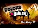 Bolond in BadLand Cap 17