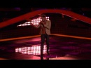 Amazing Voice! Anthony Riley sings 'Got You (I Feel Good)' The Voice 2015 Blind Auditions