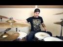 Что говорят начинающие барабанщики (JARED DINES RUS)