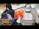 NARUTO SHIPPUDEN Ultimate Ninja STORM 4 ROAD TO BORUTO Adult Sasuke VS Kinshiki - Full Boss Fight