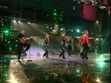 Eurovision 2001 Malta - Fabrizio Faniello - Another summer night