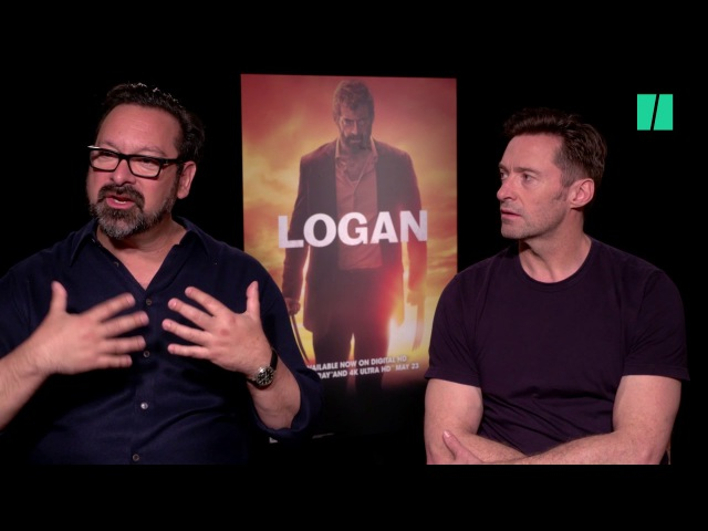 Hugh Jackman And James Mangold Reveal Logan Secrets