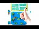 Логическая игра Динозавры. Таинственные острова Bondibon/SmartGames